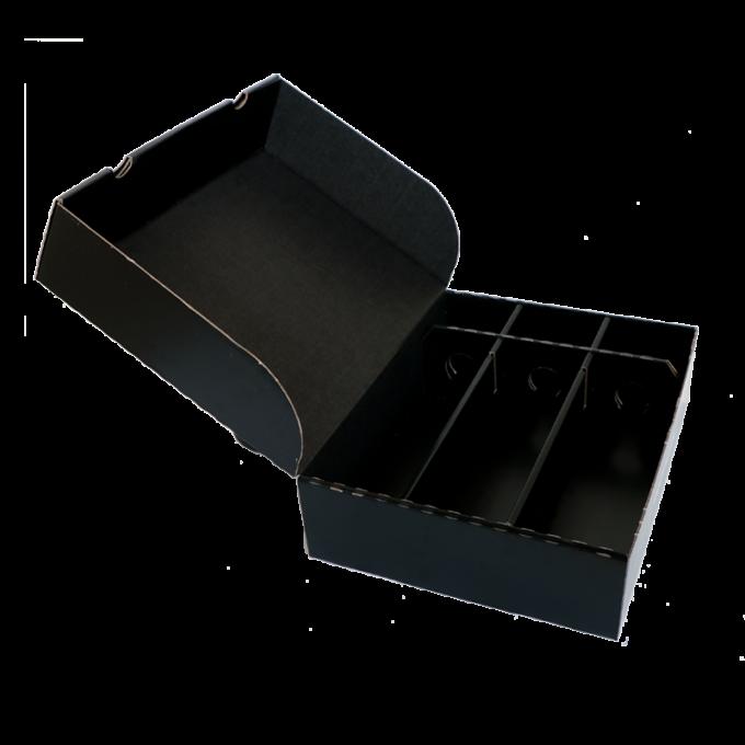 3er Geschenksbox, leer