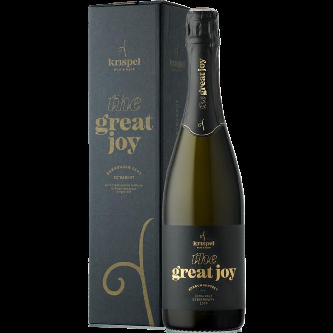Krispels the great joy