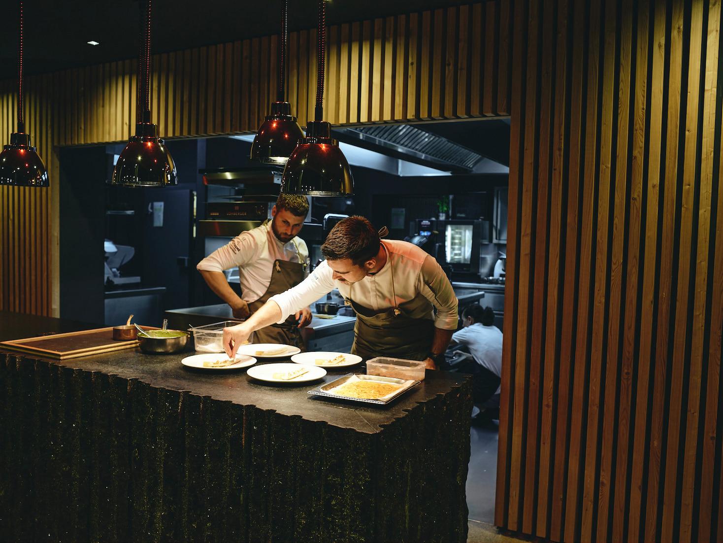 Genusstheatar Krispel